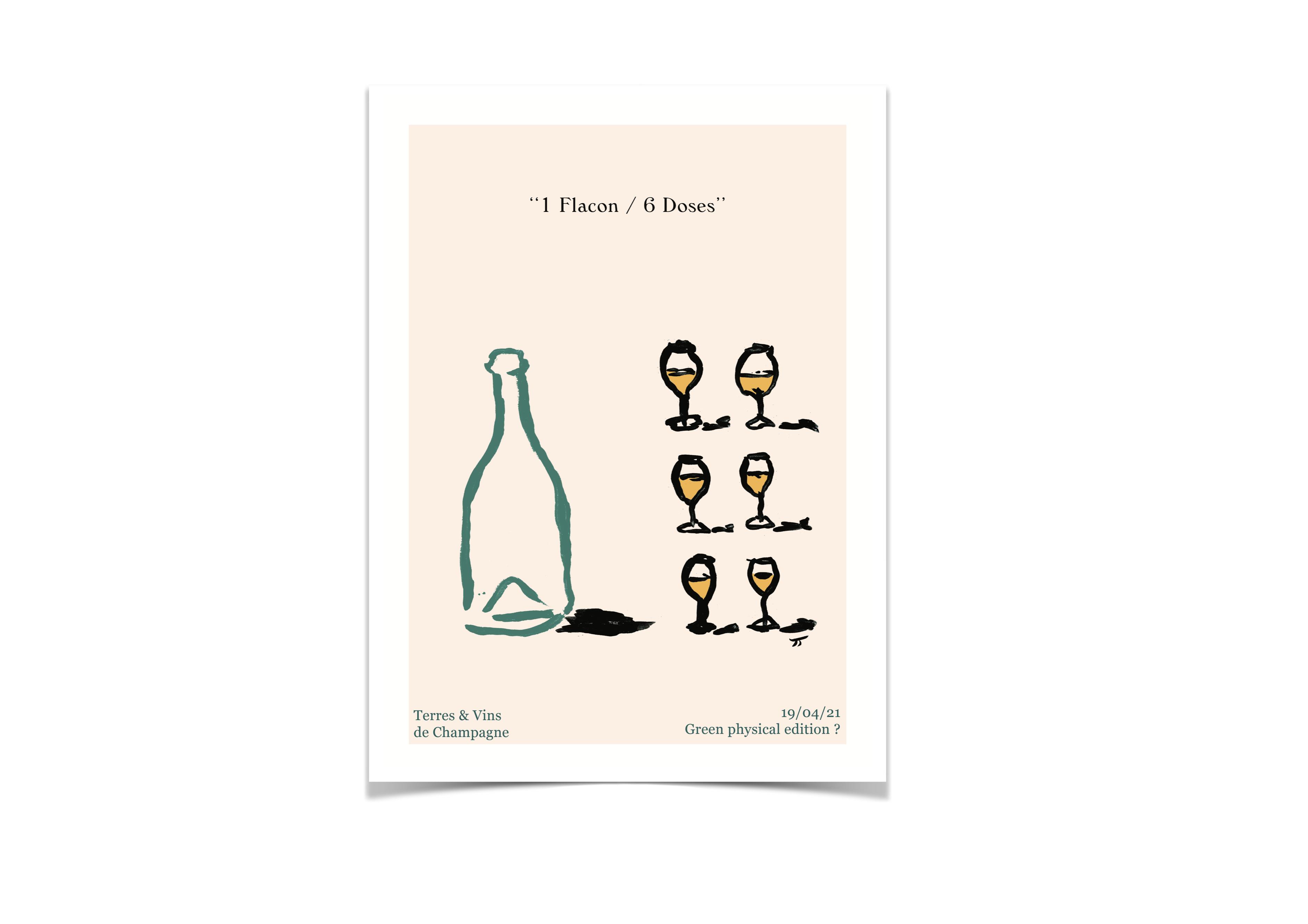 Terres et Vins de Champagne 2021